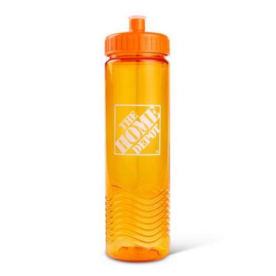 Tritan™ Wave Sport Bottle (25 Pack)
