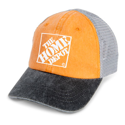 Youth Mesh Hat