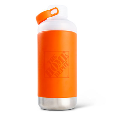 h2go Scout Powder-Coated Thermal Bottle