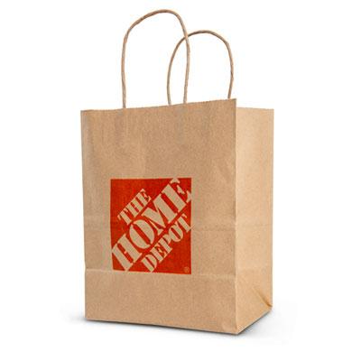 Mini Eco Shopper Bag (10 Pack)