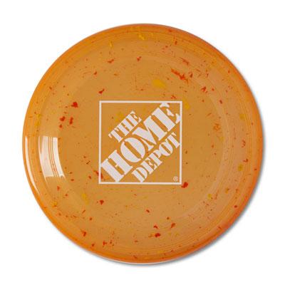 Color Blast Flying Disc