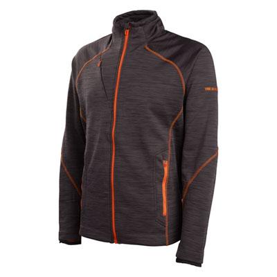 Flux Melange Fleece Jacket