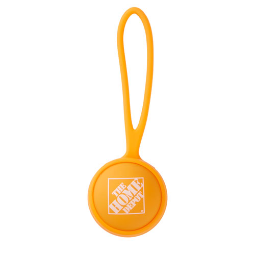 Creamsicle Lip Balm in Sphere with Strap (3 Pack)