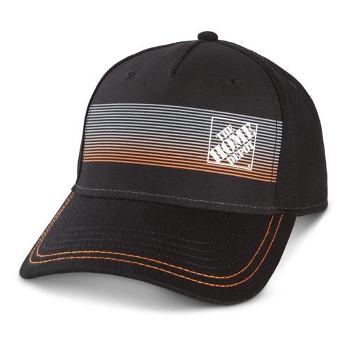 Horizon Gradient Hat