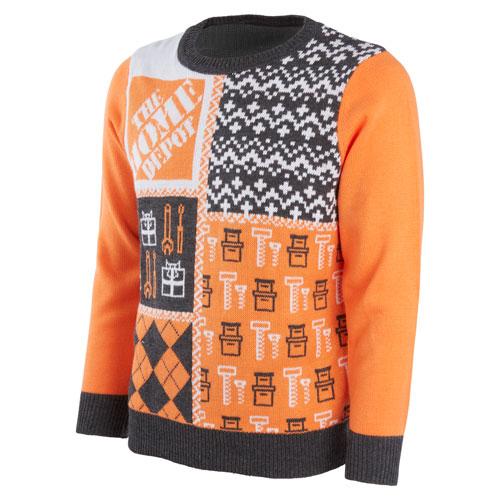 Unisex Holiday Ugly Sweater
