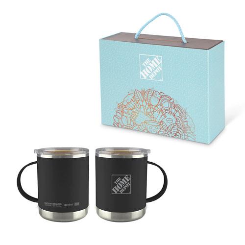 Asobu® Ultimate Thermal Mug Gift Set