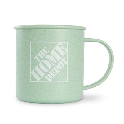 Biodegradable Wheat Mug