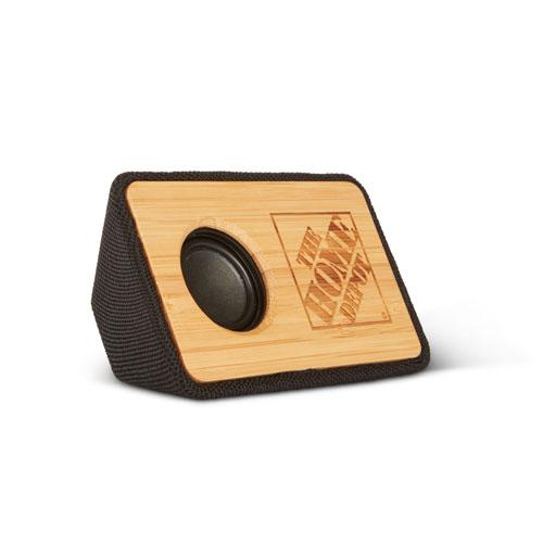 Bamboo Wireless Beat Box