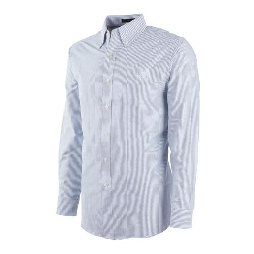 UltraClub Wrinkle-Resistant Dress Shirt