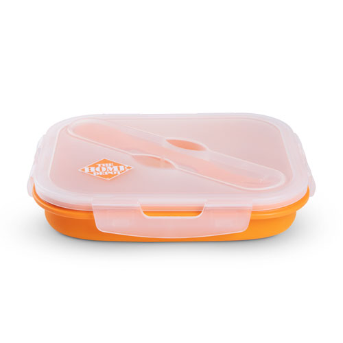 Gourmet Silicone Lunch Container
