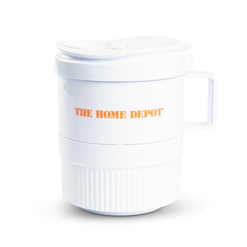 2-in-1 Mug-Bowl Gift Set
