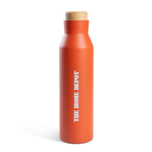 Baja Stainless Steel Water Bottle