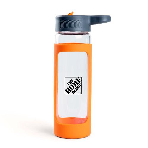 Haven Glass Water Bottle