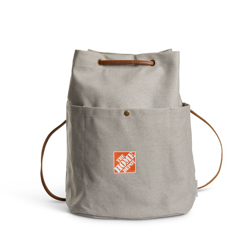 Field and Co.® Convertible Canvas Tote