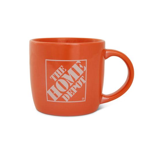 Luster City Mug