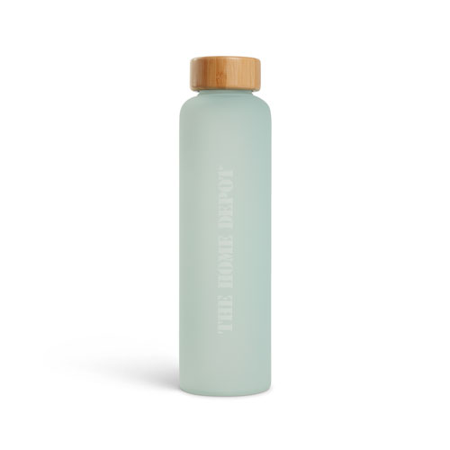 h2go Frost Water Bottle