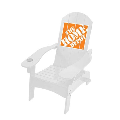 Custom Adirondack Chair (On-Demand)