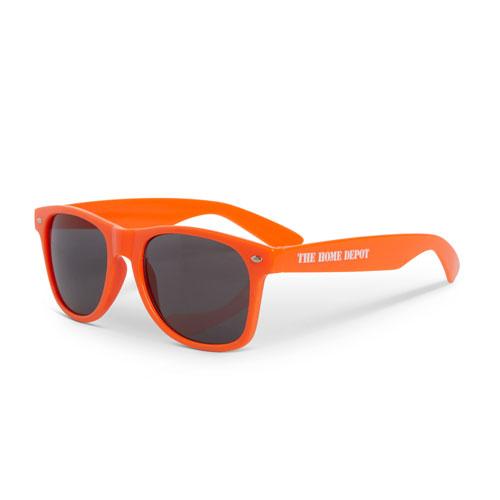 Retro Recycled Sunglasses