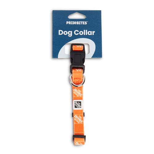 PrideBites Dog Collar
