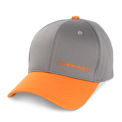 Overload Fitted Performance Hat