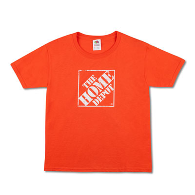 Youth Fruit of the Loom Short Sleeve T-Shirt