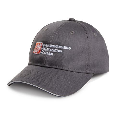 MET Baseball Hat