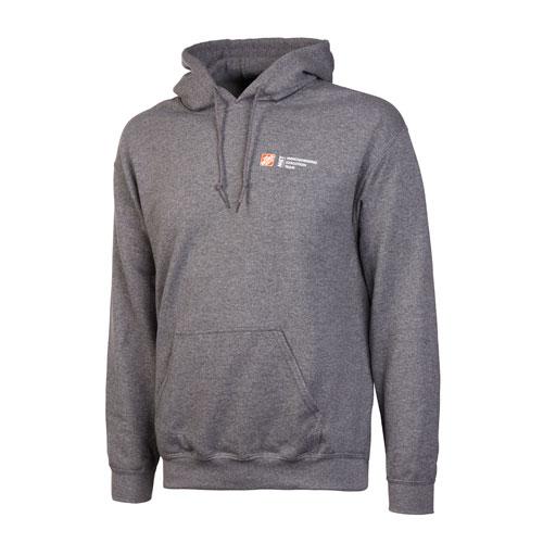 MET Hooded Sweatshirt