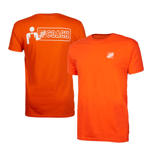 Homer Fund Coach T-Shirt