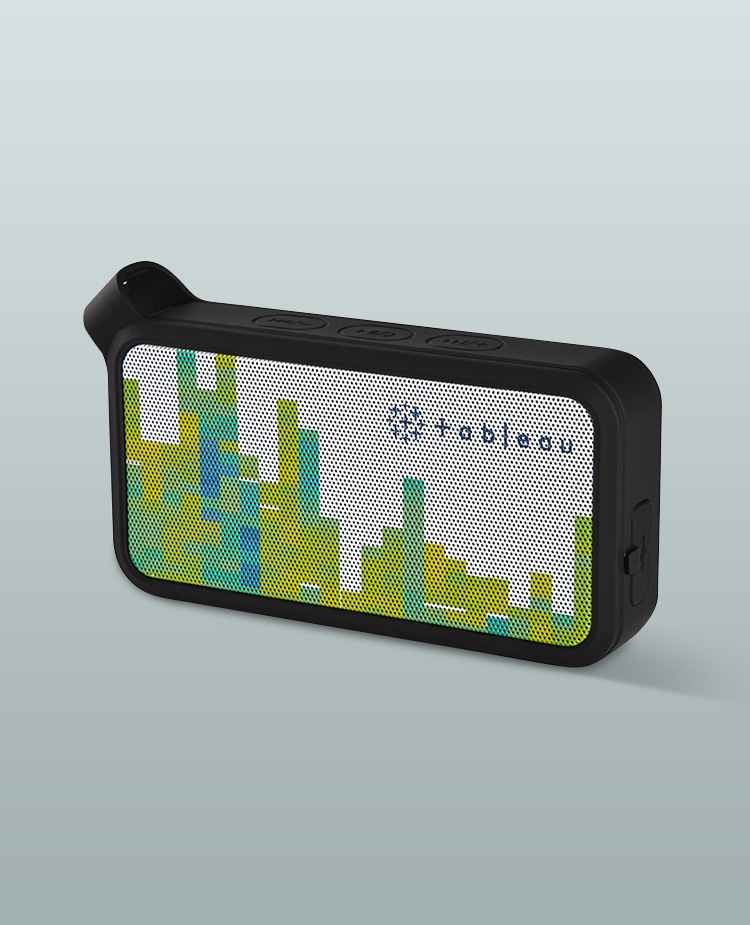 Welcome to New Tableau site
